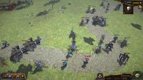 Rush for Glory - Screenshots - Bild 3