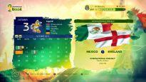 FIFA Fussball-Weltmeisterschaft Brasilien 2014 - Screenshots - Bild 9
