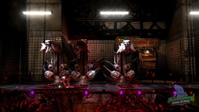 Oddworld: New 'n' Tasty - Screenshots - Bild 1