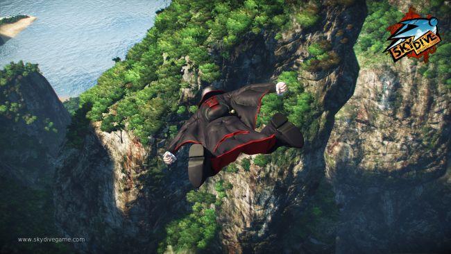 SkyDive: Proximity Flight - Screenshots - Bild 6