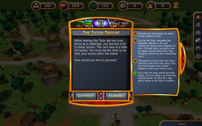 ReignMaker - Screenshots - Bild 13