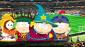 South Park & FIFA - Cartman und Fussball
