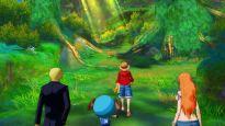 One Piece: Unlimited World Red - Screenshots - Bild 14