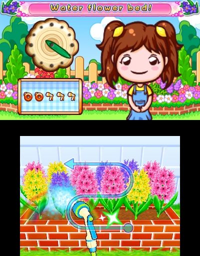 Gardening Mama 2: Forest Friends - Screenshots - Bild 5