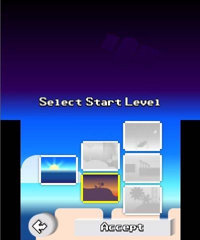 Cubit: The Hardcore Platformer Robot - Screenshots - Bild 3