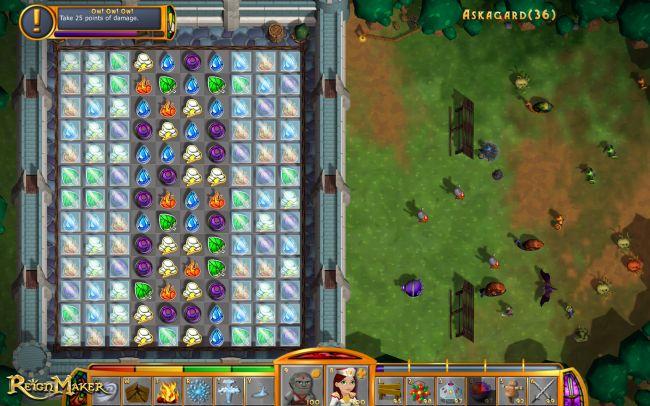 ReignMaker - Screenshots - Bild 7