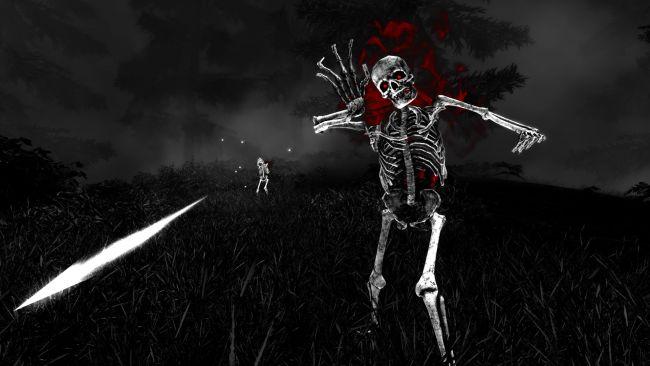 Betrayer - Screenshots - Bild 16