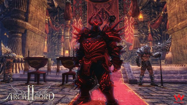 Archlord II - Screenshots - Bild 3