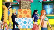 One Piece: Unlimited World Red - Screenshots - Bild 16