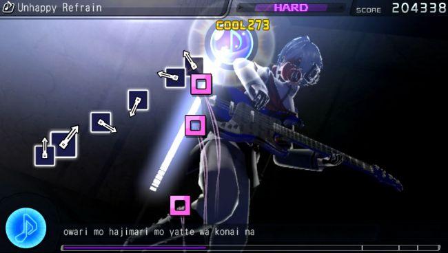Hatsune Miku: Project DIVA F - Screenshots - Bild 12