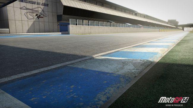 MotoGP 14 - Screenshots - Bild 10