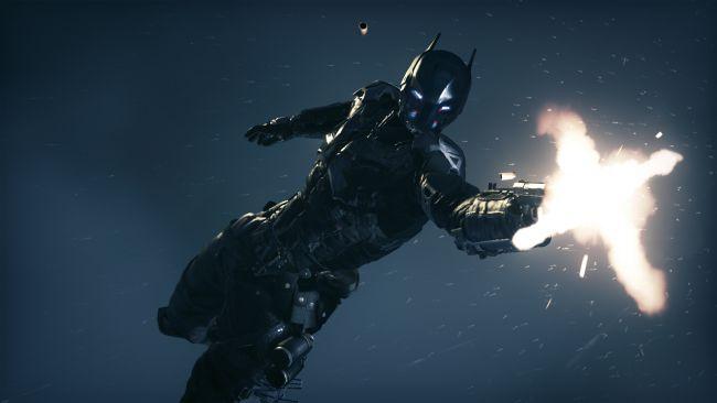 Batman: Arkham Knight - Screenshots - Bild 6