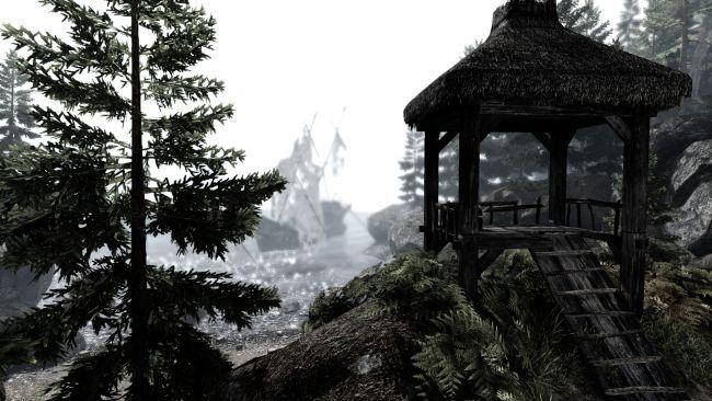 Betrayer - Screenshots - Bild 15