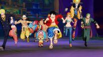 One Piece: Unlimited World Red - Screenshots - Bild 6
