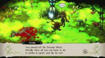The Witch and the Hundred Knight - Screenshots - Bild 5