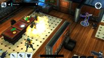Shadowrun Online - Screenshots - Bild 13