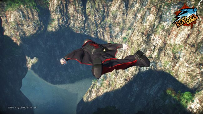 SkyDive: Proximity Flight - Screenshots - Bild 7