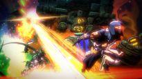 Yaiba: Ninja Gaiden Z - Screenshots - Bild 9