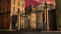 Shadows on the Vatican - Act II: Wrath - Screenshots - Bild 3