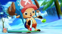One Piece: Unlimited World Red - Screenshots - Bild 9