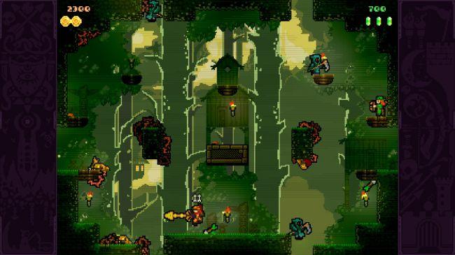 TowerFall Ascension - Screenshots - Bild 1