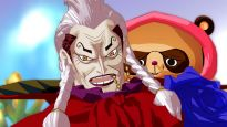 One Piece: Unlimited World Red - Screenshots - Bild 14