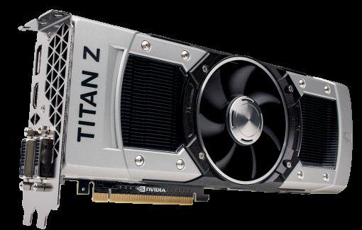 Nvidia Geforce GTX Titan Z - Artworks - Bild 9