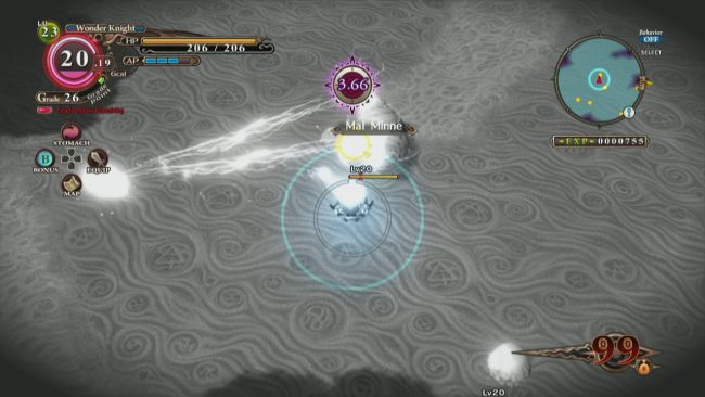 The Witch and the Hundred Knight - Screenshots - Bild 6