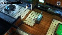 Shadowrun Online - Screenshots - Bild 12