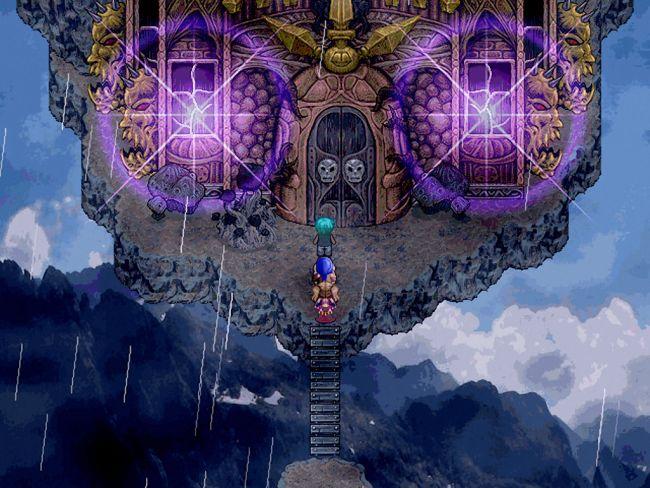 Asguaard: Die Büchse der Pandora - Screenshots - Bild 6