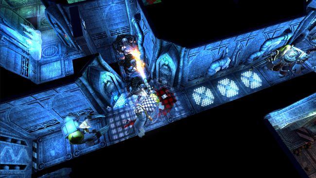 Space Hulk DLC: Space Wolves - Screenshots - Bild 5