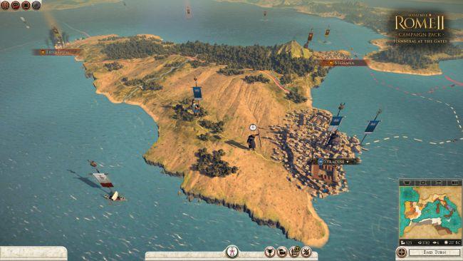 Total War: ROME II DLC: Hannibal vor den Toren - Screenshots - Bild 6