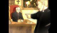 Shadows on the Vatican - Act II: Wrath - Screenshots - Bild 5