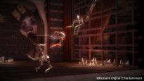 Castlevania: Lords of Shadow - Mirror of Fate HD - Screenshots - Bild 1