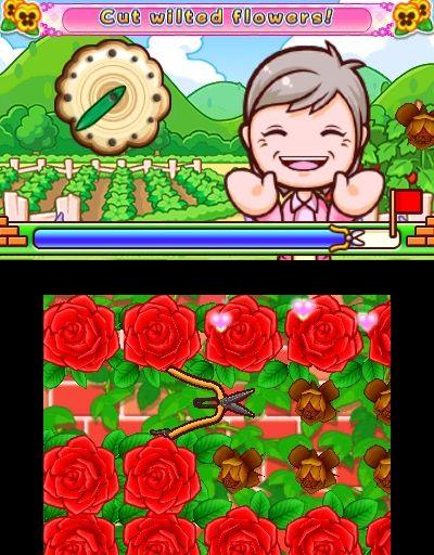 Gardening Mama 2: Forest Friends - Screenshots - Bild 8