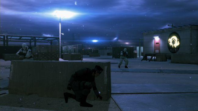 Metal Gear Solid V: Ground Zeroes - Screenshots - Bild 13