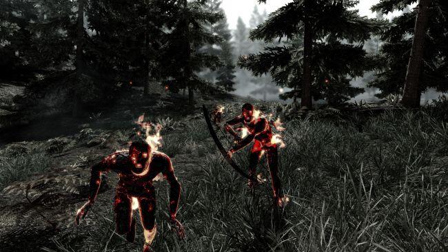 Betrayer - Screenshots - Bild 22