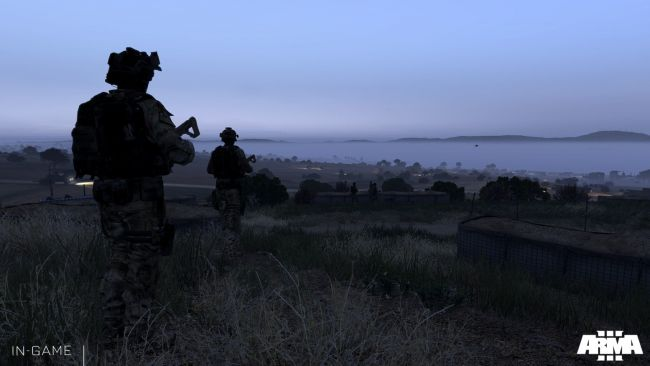 Arma 3 DLC: Win - Screenshots - Bild 4