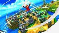 One Piece: Unlimited World Red - Screenshots - Bild 3