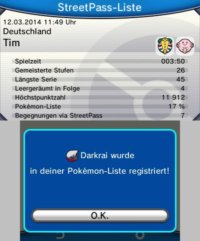 Pokémon: Link Battle! - Screenshots - Bild 12
