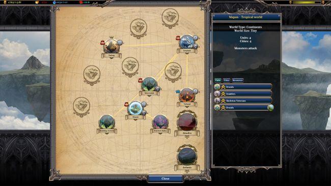 Warlock 2: The Exiled - Screenshots - Bild 5