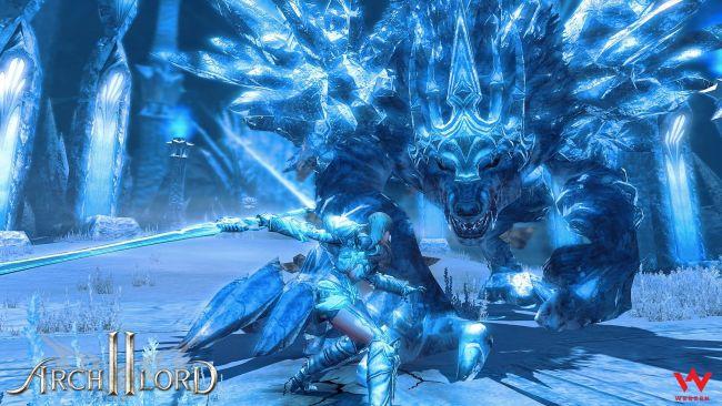 Archlord II - Screenshots - Bild 2