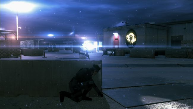 Metal Gear Solid V: Ground Zeroes - Screenshots - Bild 14