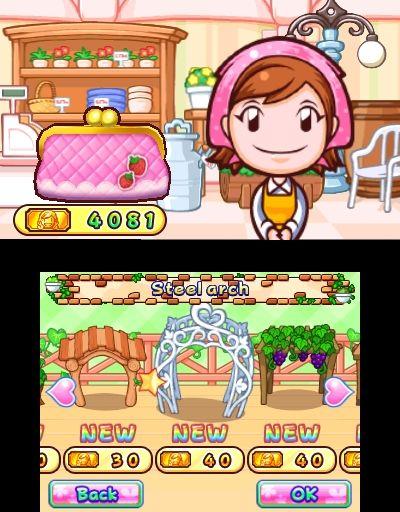 Gardening Mama 2: Forest Friends - Screenshots - Bild 1