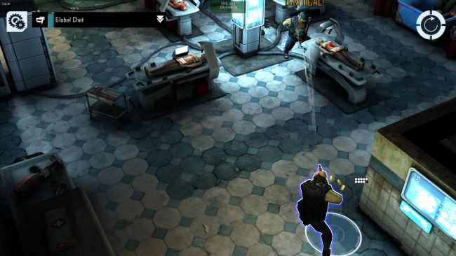 Shadowrun Online - Screenshots - Bild 16