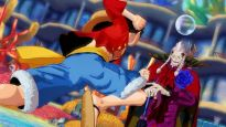 One Piece: Unlimited World Red - Screenshots - Bild 13