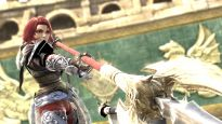 SoulCalibur: Lost Swords - Screenshots - Bild 3