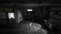 Monochroma Kapitel 2: Gejagt - Screenshots - Bild 1