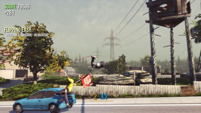 Goat Simulator - Screenshots - Bild 6