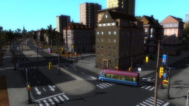 Cities in Motion 2 DLC: European Cities - Screenshots - Bild 4